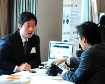 한국 IT 기술, 밴쿠버서 선보여