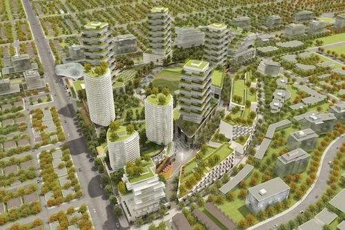 밴쿠버 오크리지센터 재개발, 지역주민 반발 거세