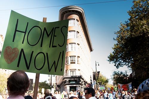 밴쿠버, 임대아파트 찾기 여전히 어렵다