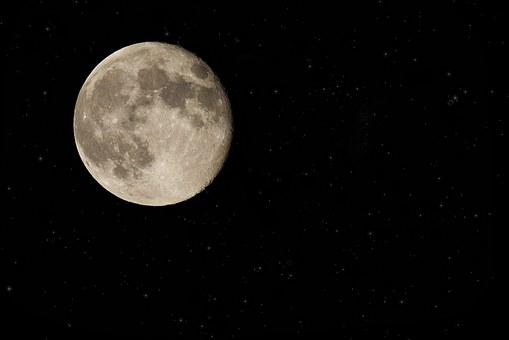 """밴쿠버서 맞는 한가위 보름달… """"풍성한 한가위 되세요"""""""