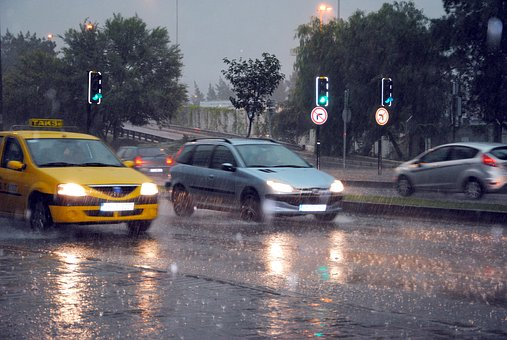 메트로밴쿠버 폭우경보 발령… 산사태·침수 주의