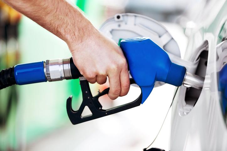 이번 주말 가스값 5센트 가량 오른다