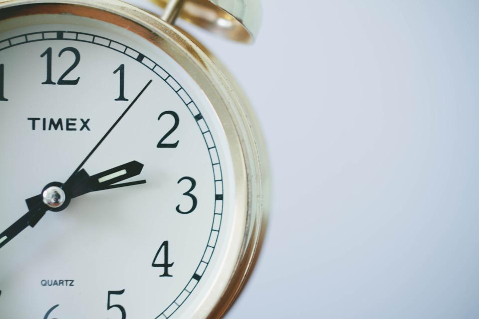 加 서머타임 10일 시작… 한국과 시차는 16시간