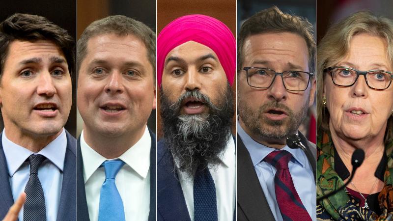 2019 연방 총선 토론 열린다